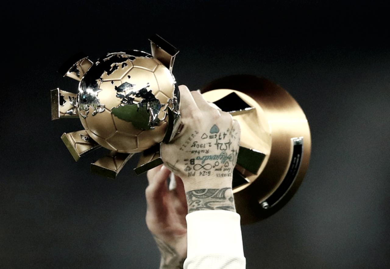 Real Madrid, máximo ganador de trofeos internacionales