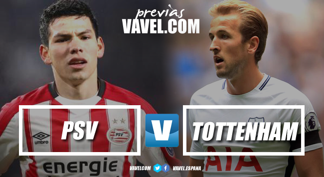 PSV Eindhoven vs Tottenham Hotspur Preview: Both sides looking to claim their first points of the campaign