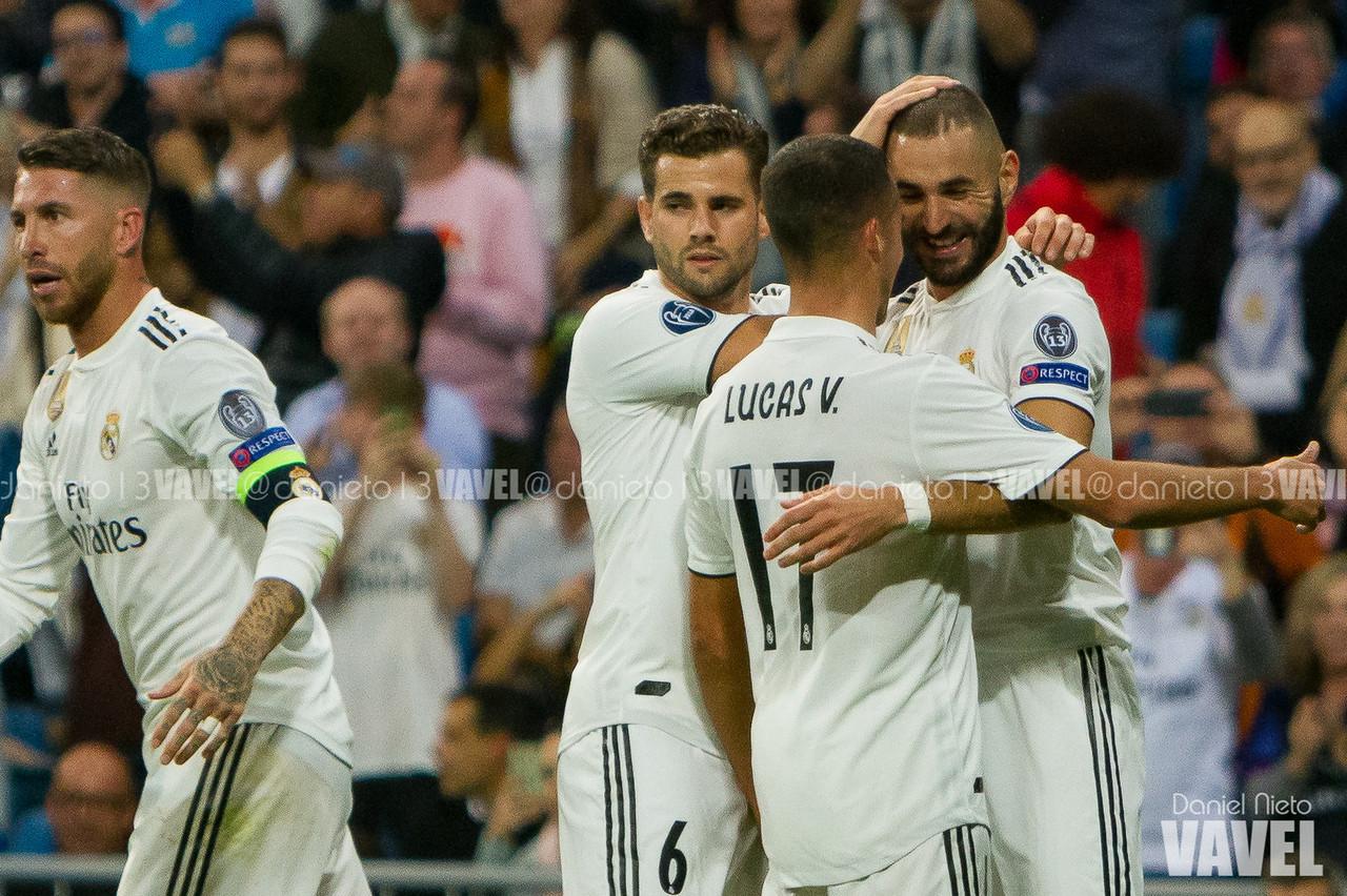 Previa Celta de Vigo - Real Madrid: ambos bandos en búsqueda de una ansiada victoria