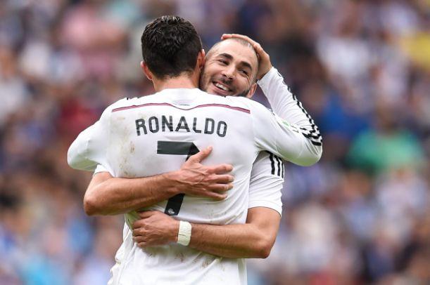 Goleada Real Madrid, asfaltato il Deportivo