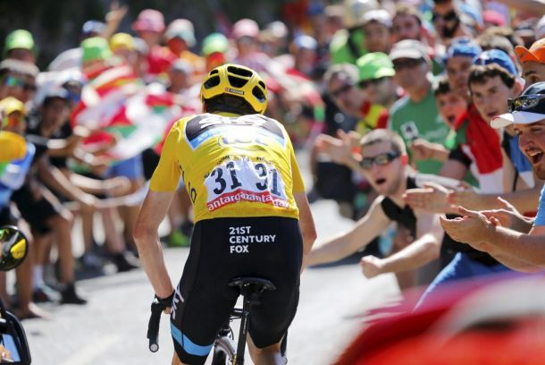 Tour de France, 11° tappa: Aspin e Tourmalet, i Pirenei concedono il bis
