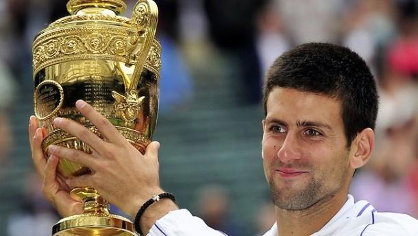 ATP - Le Pagelle dei Top Ten: Immenso Nole, ottimi Murray e Federer, in ripresa Nadal