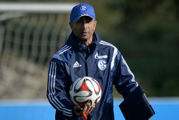 Schalke 04 vs Hertha Berlin: Di Matteo takes charge of Royal Blues
