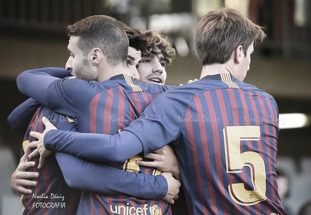 Resumen de la temporada 2018/19: Barça B, la formación como única premisa