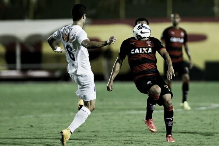 Vitória e Cruzeiro iniciam disputa por vaga nas oitavas de final da Copa do Brasil