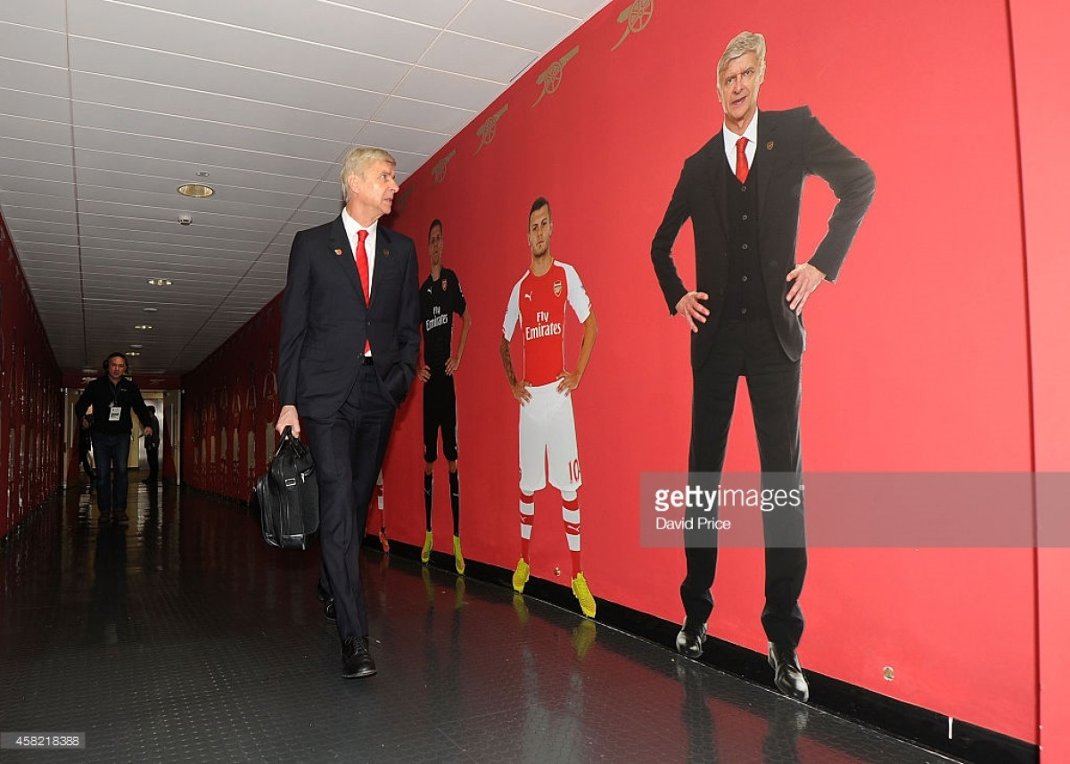 Arsenal vs Burnley Preview: Arsene Wenger bids farewell to the Emirates