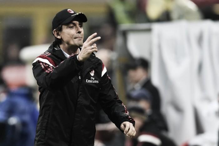 """Pippo Inzaghi: """"Se Higuaín vale 90 milhões, quanto valeríamos eu e Vieri hoje?"""""""