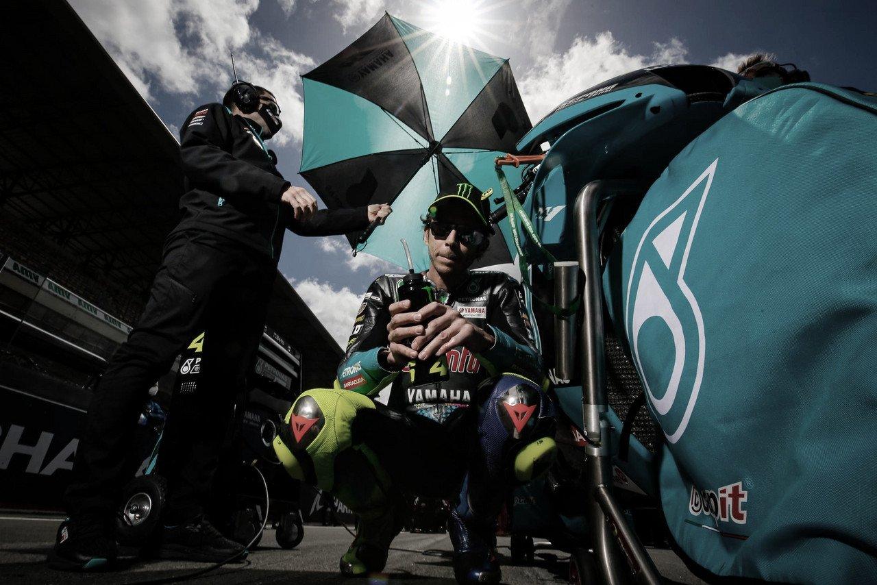 Rossi y Ducati cada vez más cerca
