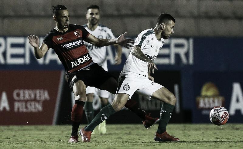 Jogo Palmeiras x Oeste AO VIVO online pelo Campeonato ...