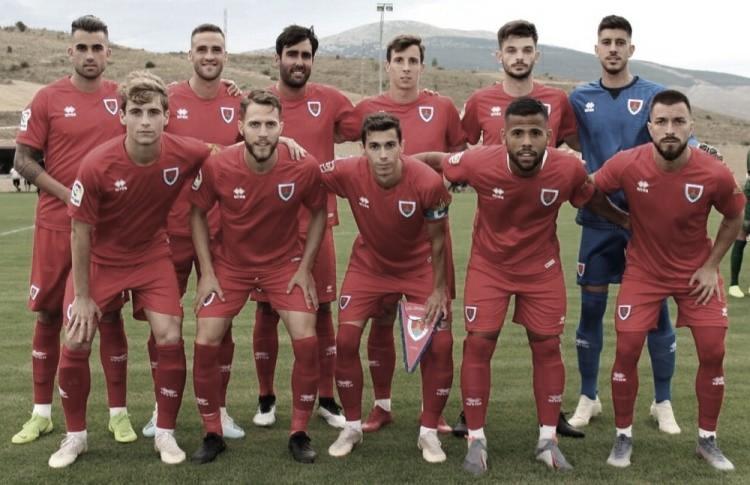 Análisis del rival: CD Numancia, la categoría en juego