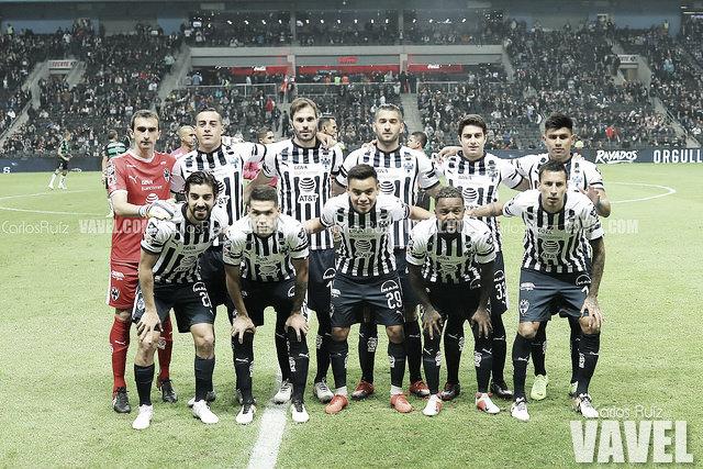 Diego Alonso quiere un Monterrey ambicioso
