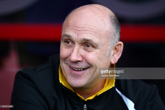 "Phelan: ""We have our game plan and we know what we have to do"""