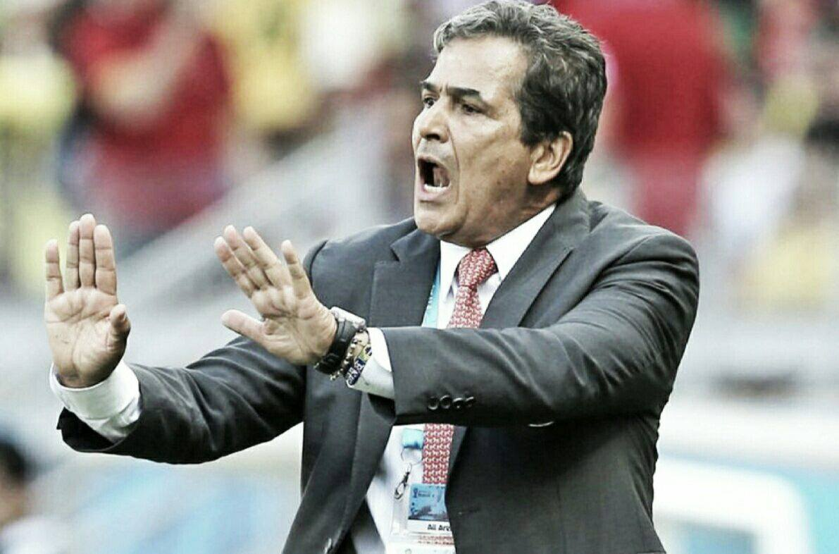 Jorge Luis Pinto vuelvea dirigir a Millonarios