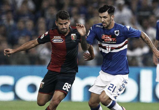 """Soriano carica la Sampdoria: """"A Milano per vincere"""""""