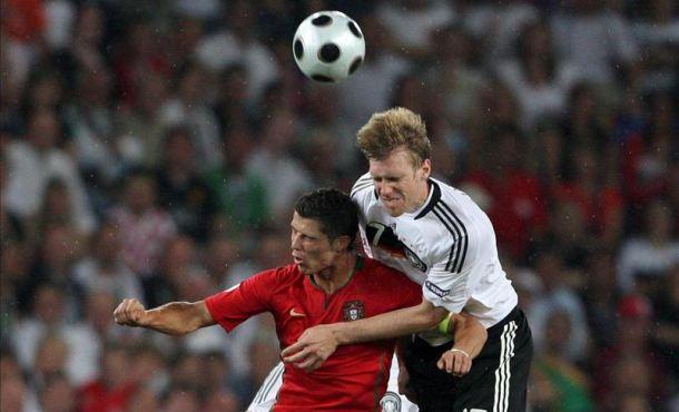 Alemania - Portugal: candidatos o decepciones
