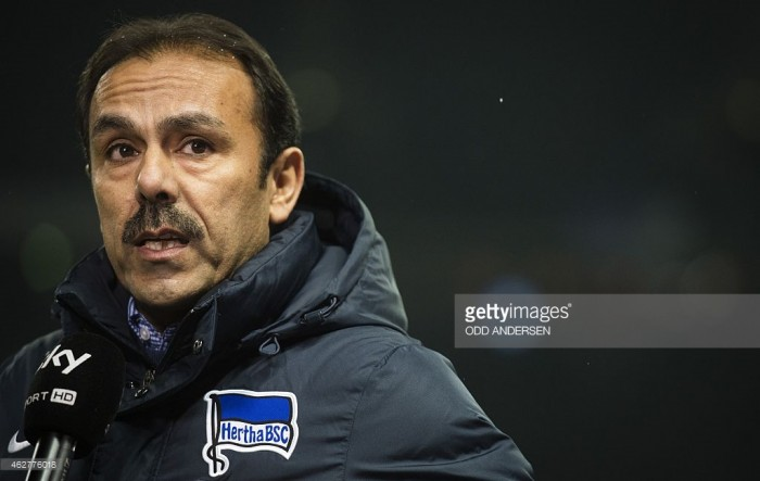 Sheffield Wednesday appoint Jos Luhukay as new manager