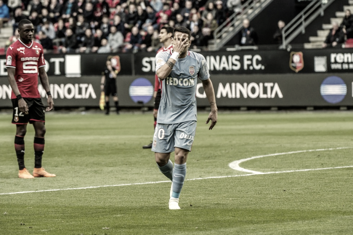 El Mónaco consigue un empate poco merecido