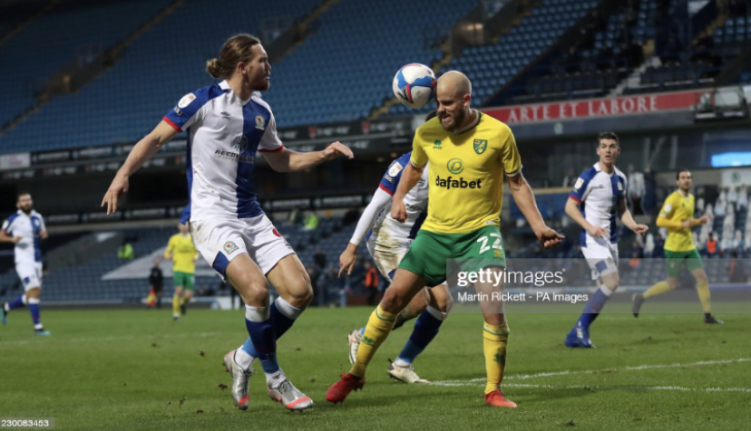 Norwich City vs Blackburn Rovers preview: How to watch, kick off time, team news, predicted lineups and ones to watch