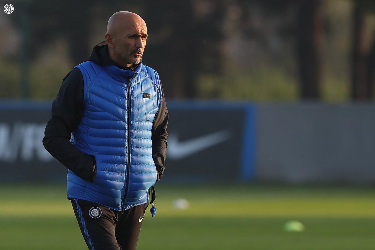 Inter, insidia Frosinone con vista Champions