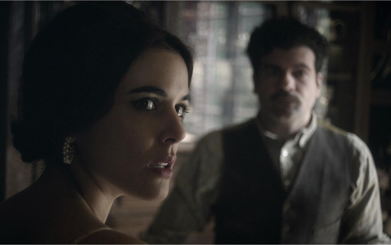 Netflix desvela la fecha de la segunda temporada de 'Hache'