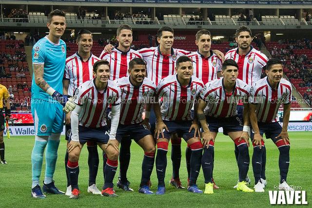 Guía VAVEL Clausura 2019: Chivas
