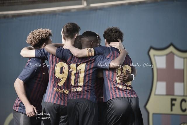 Previa FCB Juvenil A – Real Madrid: obligados a vencer