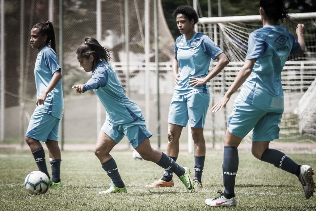 Cruzeiro emite nota e confirma final do Brasileiro Feminino fora do Mineirão