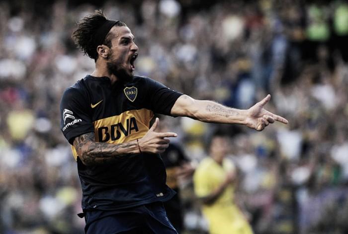 Ex-Roma e Boca Juniors, Osvaldo recusa Chievo e deixa futebol para se dedicar ao mundo da música