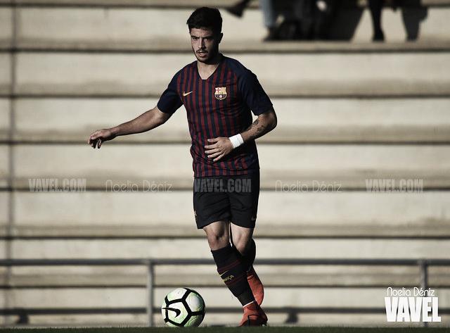 Previa Barcelona vs Granada: objetivos diferentes de trasfondo