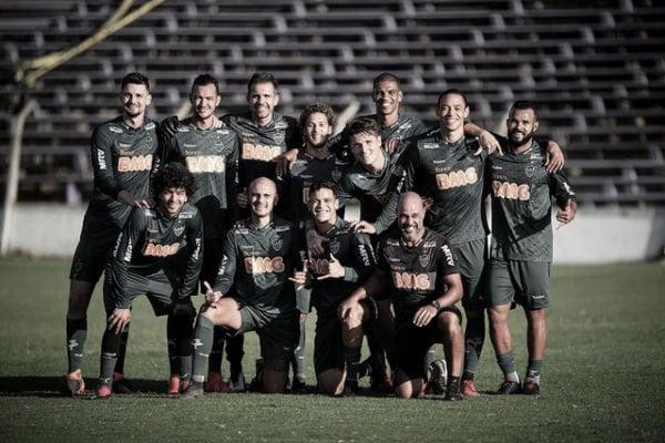 De olho na primeira vitória na Libertadores, Atlético-MG encara Nacional em Montevidéu
