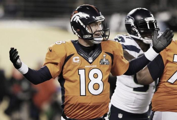 Super Bowl XLVIII: un golpe un demasiado duro de digerir