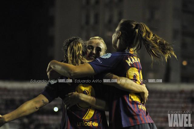 Previa FC Bayern Frauen-FC Barcelona: todo por imperar en Budapest