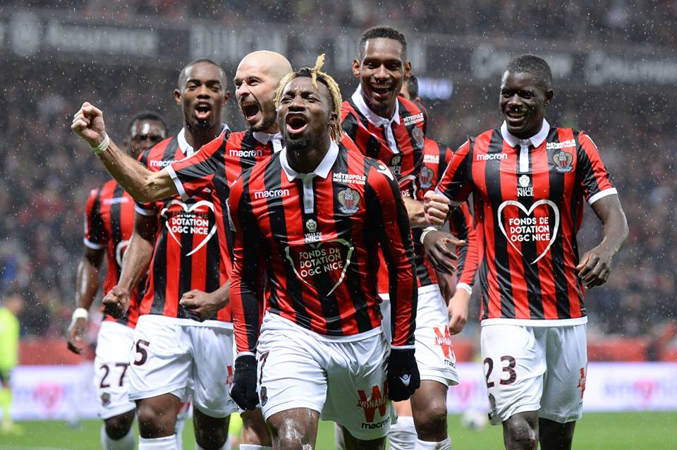 """Ligue 1, giornata 14: PSG """"fuori corso"""", prima vittoria per Henry, il Nizza torna in corsa per l'Europa"""