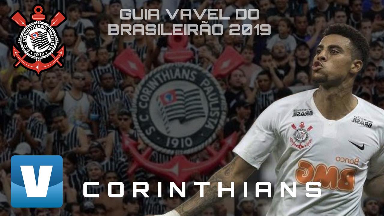 Guia VAVEL do Brasileirão 2019: Corinthians
