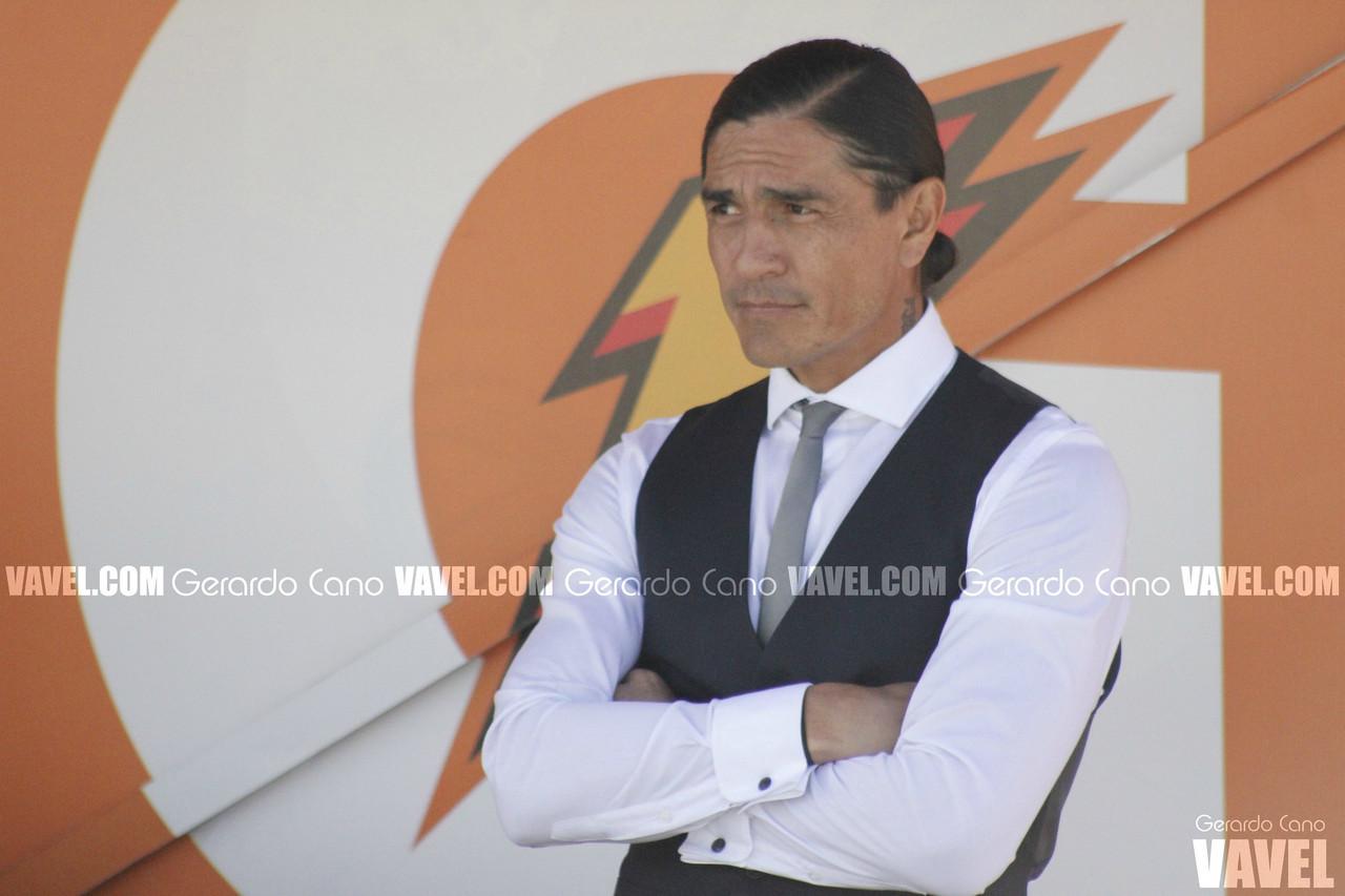Francisco Palencia toma el timón de Mazatlán FC