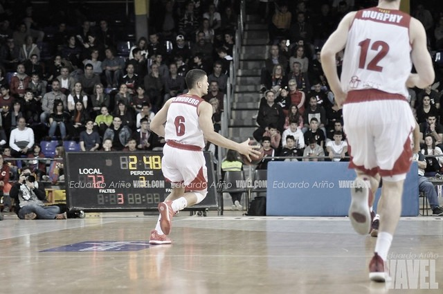 Gabriel Lundberg es nuevo jugador del Tenerife
