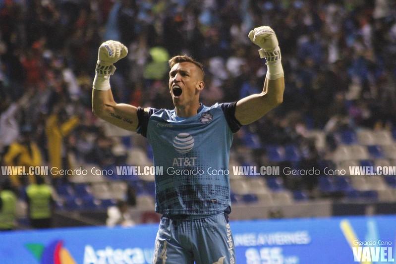 Nicolás Vikonis refuerza a Mazatlán