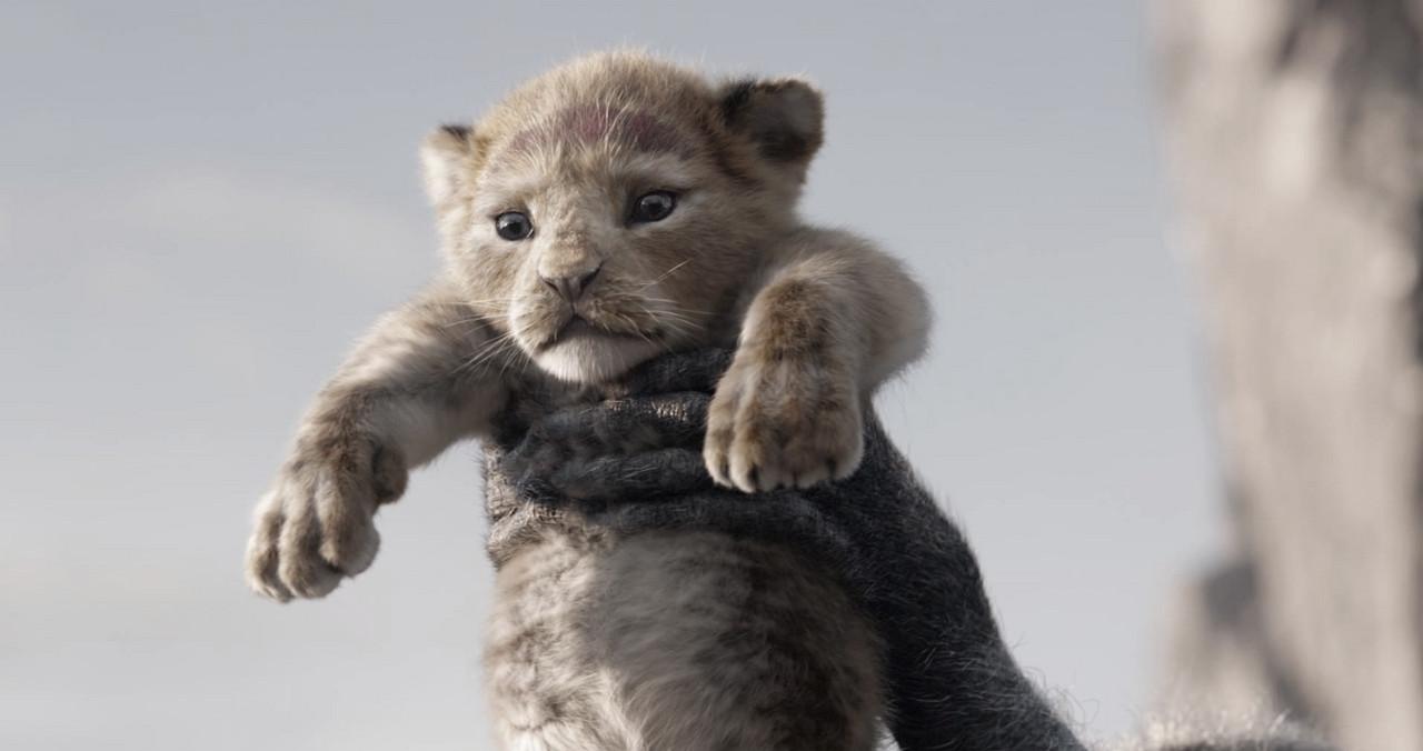 'El rey león': la belleza está en lo simple
