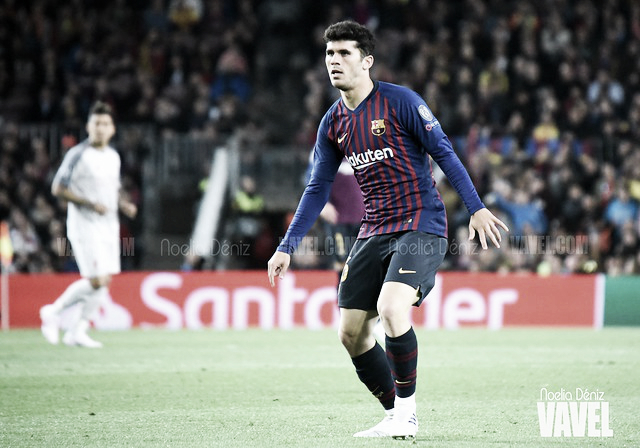 Resumen Barcelona vs Getafe (2-0)