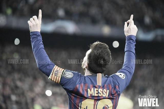 Los 25 inscritos del FC Barcelona para disputar la Champions
