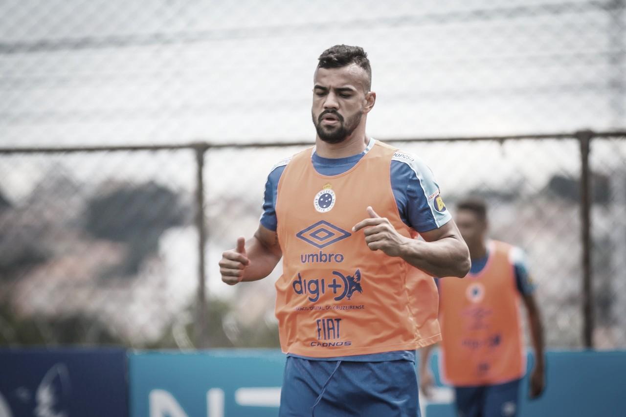 Em nota oficial, Cruzeiro revela detalhes do processo de Fabrício Bruno contra o clube