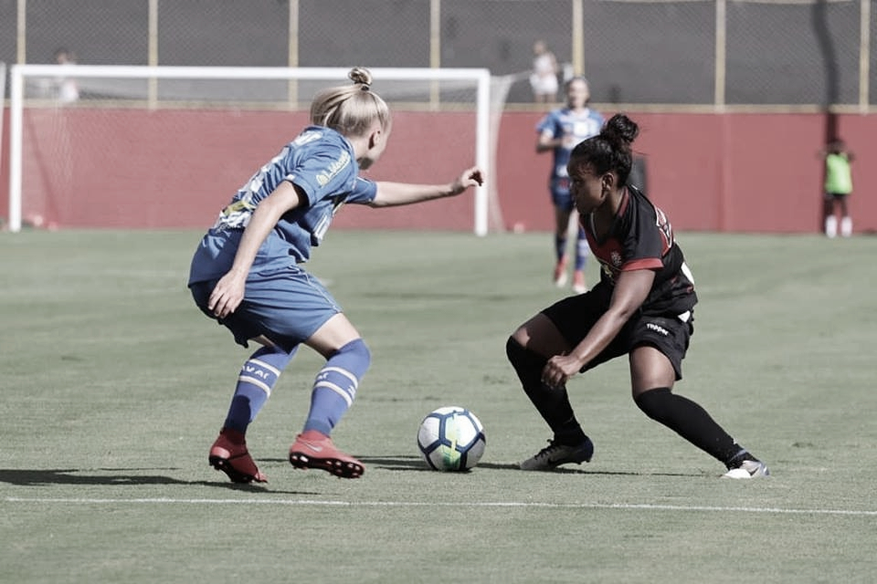 Vai começar! Kindermann e Vitória abrem disputa do Campeonato Brasileiro Feminino 2020