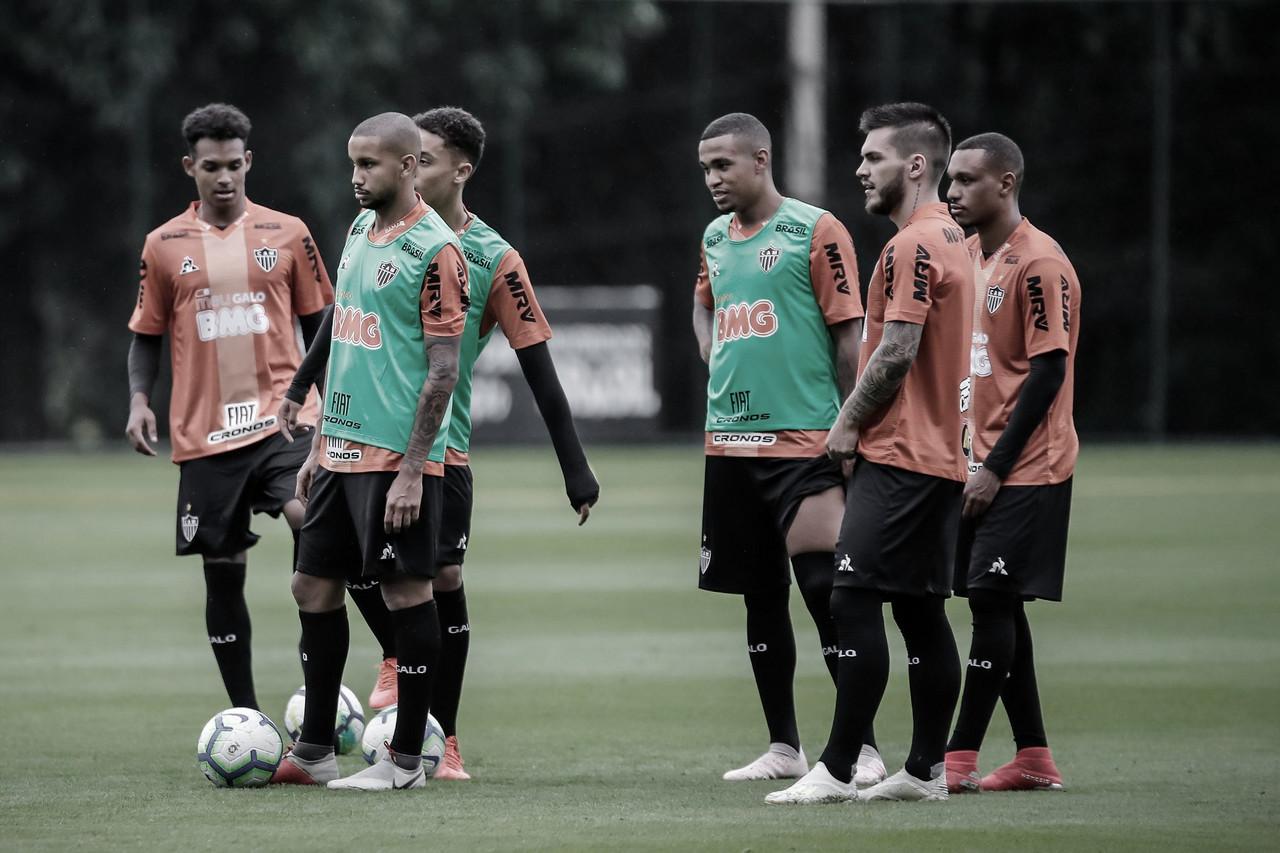 Visando retomada do topo, Atlético-MG recebe Flamengo no Independência