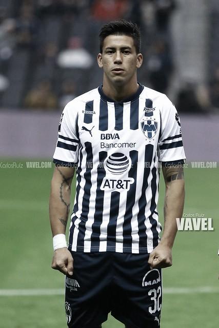 """Maximiliano Meza: """"Ningún jugador tiene la titularidad asegurada"""""""