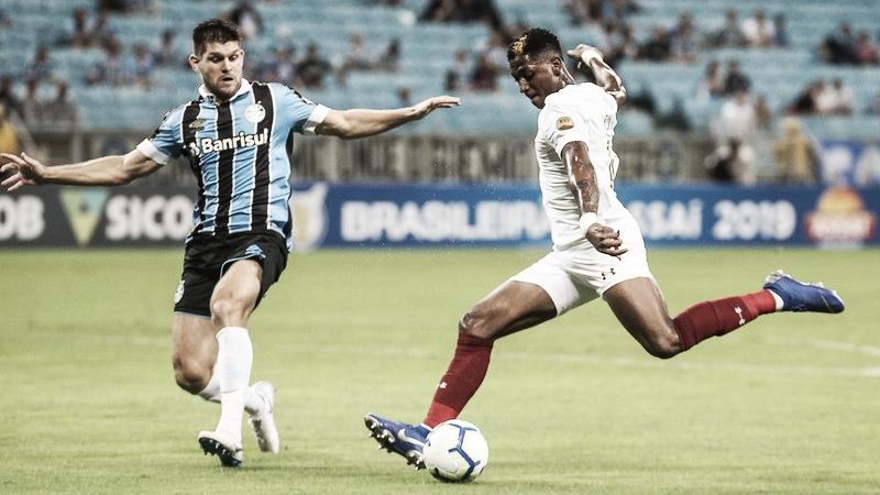 Fluminense recebe reservas do Grêmio buscando se afastar do Z-4