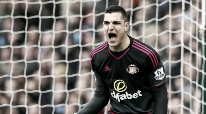 Sunderland are better prepared for relegation battle, says Mannone