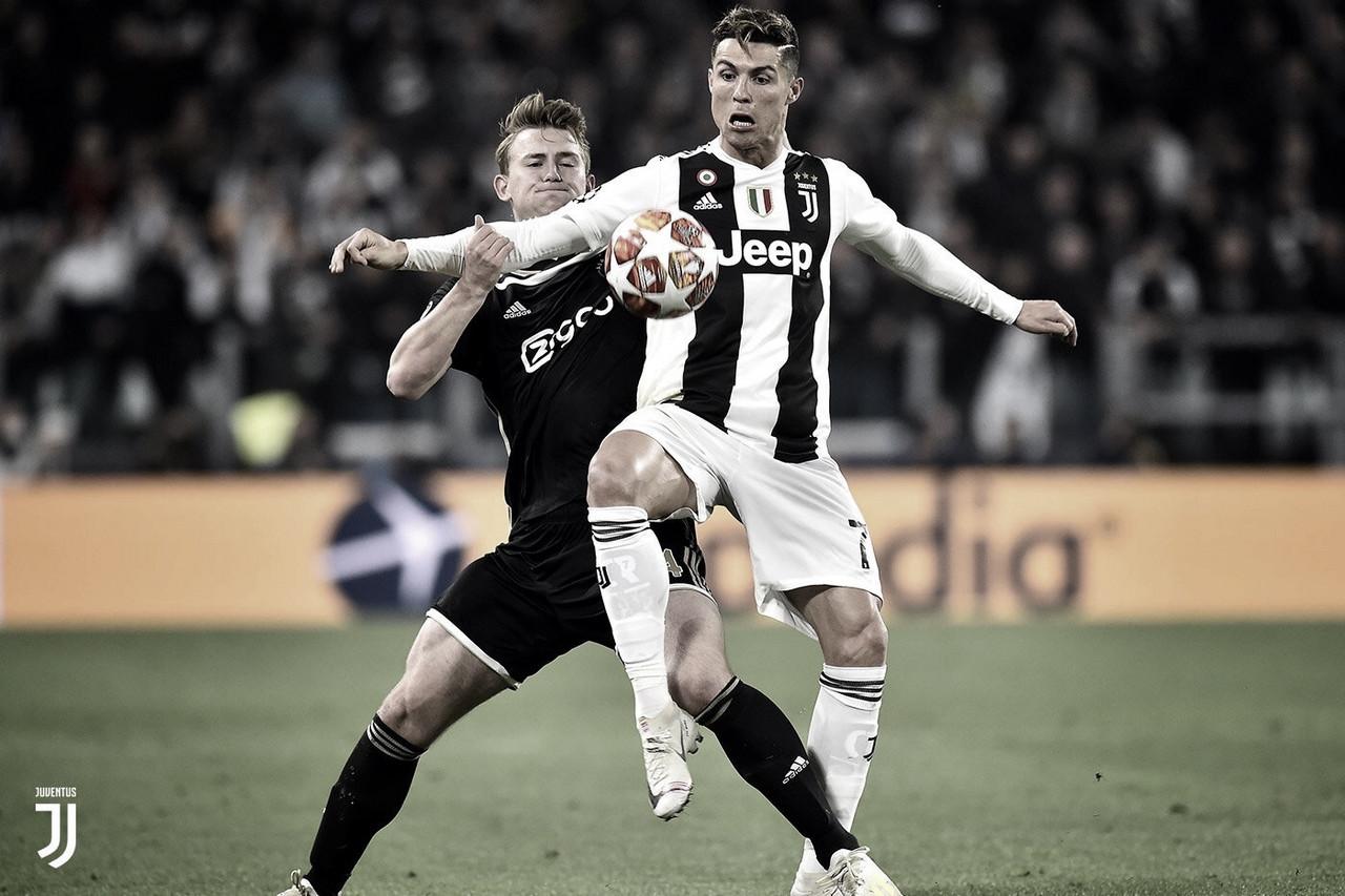 Após nove anos, Cristiano Ronaldo deixa de disputar semifinal da Champions League