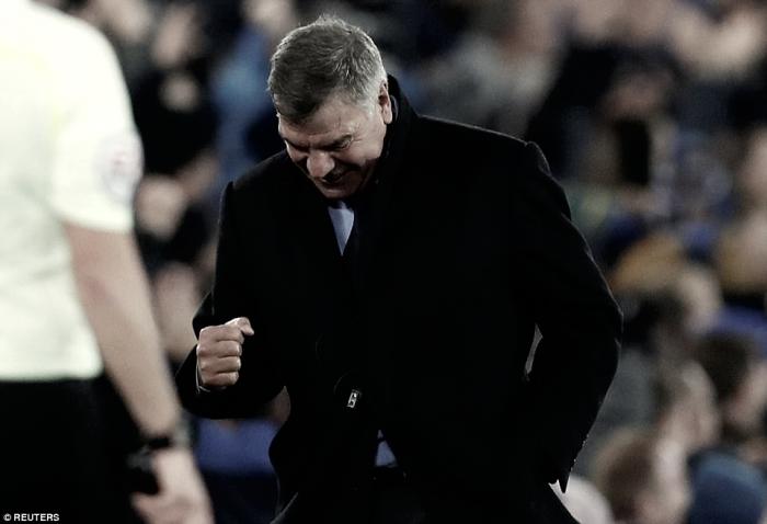 """Allardyce: """"Ser el entrenador del Everton es un sueño"""""""