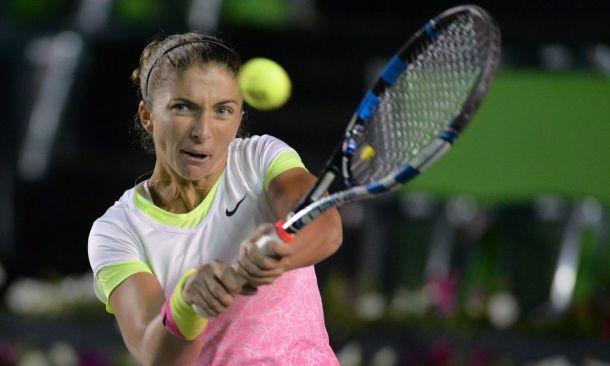 WTA Monterrey, la Errani si ferma in semifinale