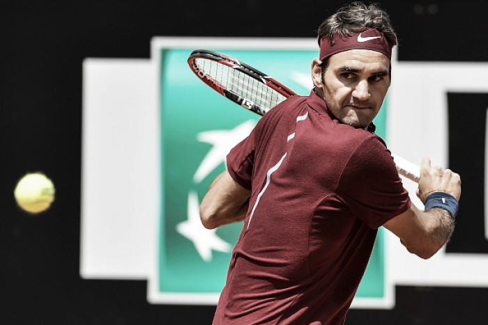 Roger Federer bate Taylor Fritz no ATP 250 de Stuttgart em duelo entre gerações de tênis